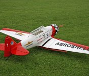 AT-6 Aeroshell