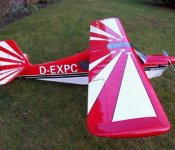Bellanca Decathlon XXL