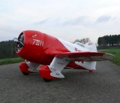Gee Bee R 2