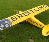 Piper J3 Breitling