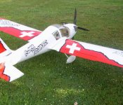 Swiss Trainer III