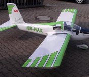 Swiss Trainer IV